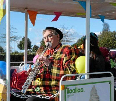 Carnaval Pouliguen